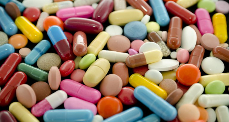 تصفیه فاضلاب دارویی و فاضلاب شامل دارو و فاضلاب بیمارستانی